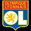 Olympique Lyonnais Logo icon