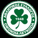 Omonia Nicosia Logo-128