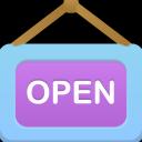 Open-128