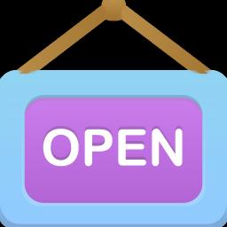 Open-256