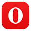 Opera iOS7 icon