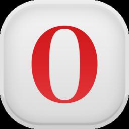 Opera Light Icon Download Light Icons Iconspedia