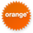Orange Company Icon