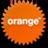 Orange Company Icon