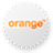 Orange logo Icon