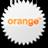 Orange logo Icon