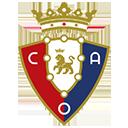 Osasuna logo-128