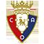 Osasuna logo icon