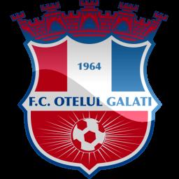 Otelul Galati Logo