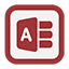 Outline Access Icon