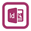 Outline InDesign icon