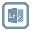 Outline Lightroom Icon