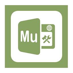 Outline Muse Icon Download Adobecs6 Urbanized Icons Iconspedia