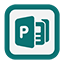 Outline Publisher icon