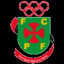 Pacos de Ferreira Logo-128