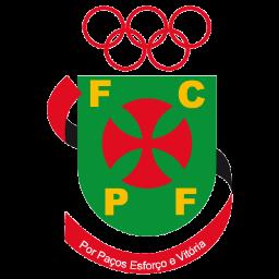Pacos de Ferreira Logo