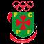 Pacos de Ferreira Logo Icon