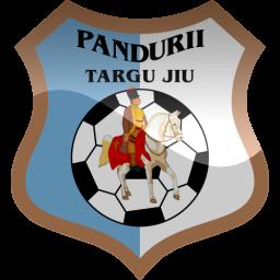 Pandurii Targu Jiu Logo