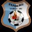Pandurii Targu Jiu Logo Icon