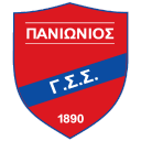 Panionios Logo-128