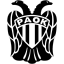 PAOK Salonika Logo Icon
