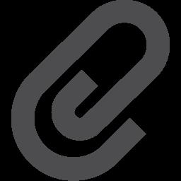 Paperclip Vector