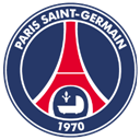 Paris Saint Germain Logo-128