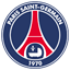 Paris Saint Germain Logo Icon