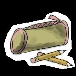 Pencilcase 1