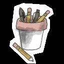 Pencilcase 2-128