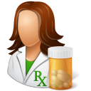 Pharmacist Female-128