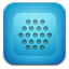 Phone Ics Alt icon