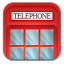 Phonebox Alt icon