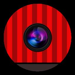 Photobooth Circle