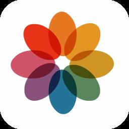 Photos App iOS 7