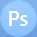 Photoshop flat circle-128