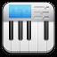 Piano Alt icon