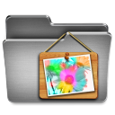 Picture Steel Folder-128