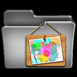 Picture Steel Folder