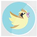 Pidgey Twitter