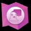 Pidgin Dock icon