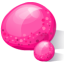 Pink Drop icon