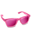 Pink Glasses icon