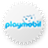 Playmobil logo Icon