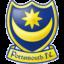 Portsmouth FC Logo Icon