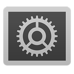 Preferences iOS 7 alternative