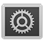 Preferences iOS 7 alternative icon