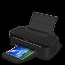 Printer Epson T25-128