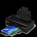 Printer Epson T40W-128