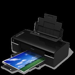 Printer Epson T40W